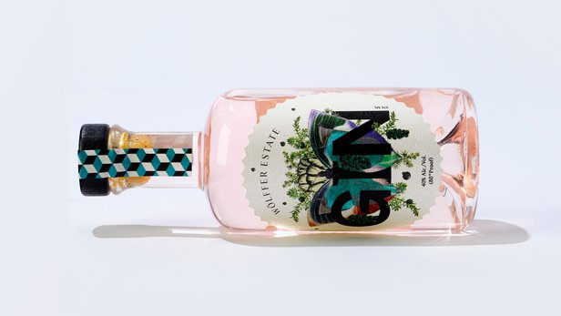 wolffer gin