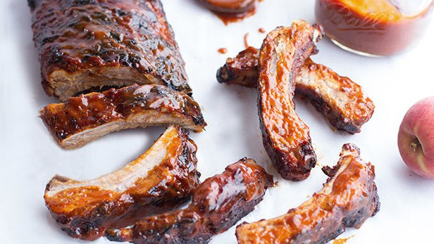 fourth of july pairings ribs