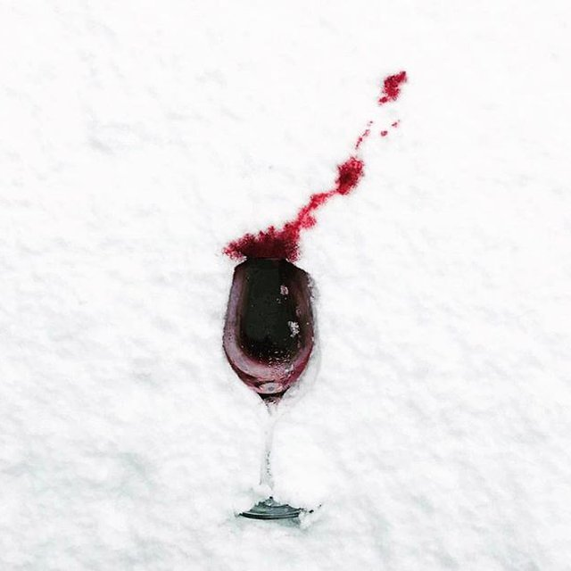 "Comment: wolfferwine said ""m o o d 🍷 via @thirsty"""