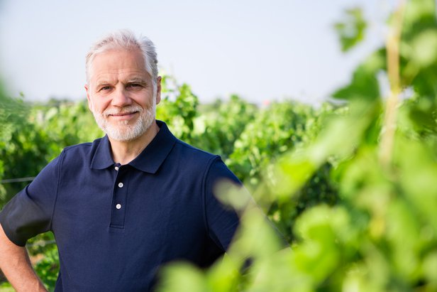 roman roth in vinyeard