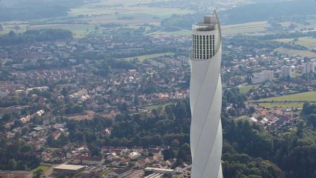 rottweil germany tallest tower